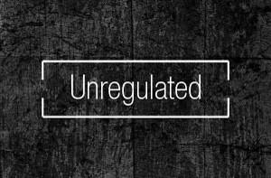 unregulated