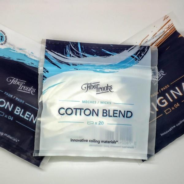 cotone fiber freaks