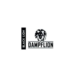 dampflon-black-lion