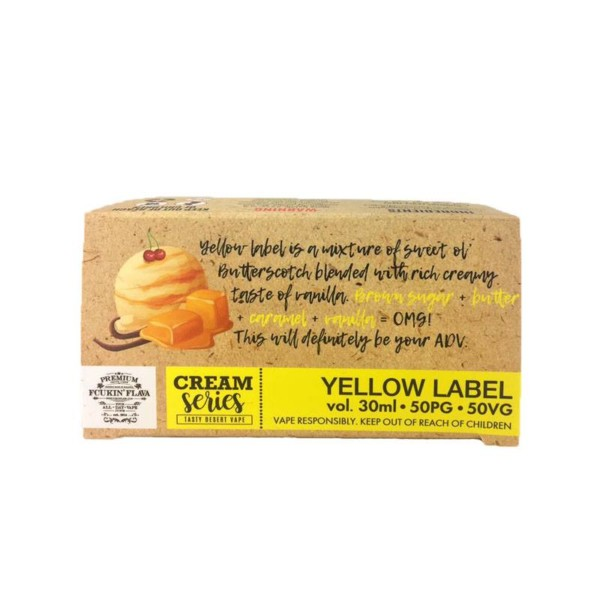 yellow-label