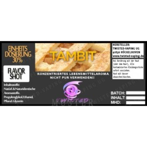 tambit-twisted