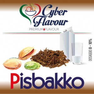 pisbakko-cyberflavor