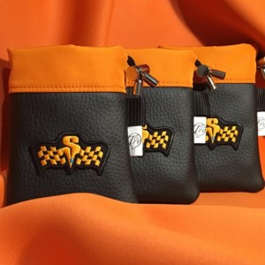 racing pouch
