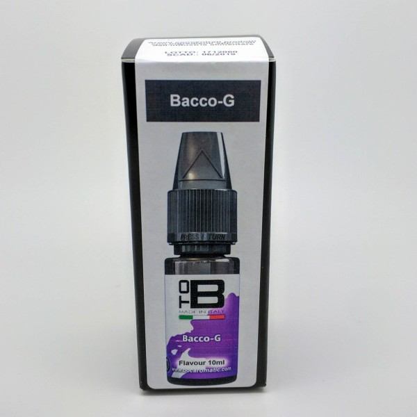 bacco-g-tob