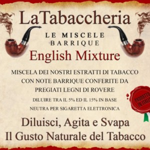 Miniatura-English-Mixture