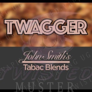 Twagger-twisted