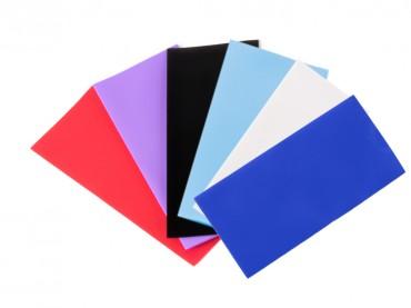 wrap colorate 18650
