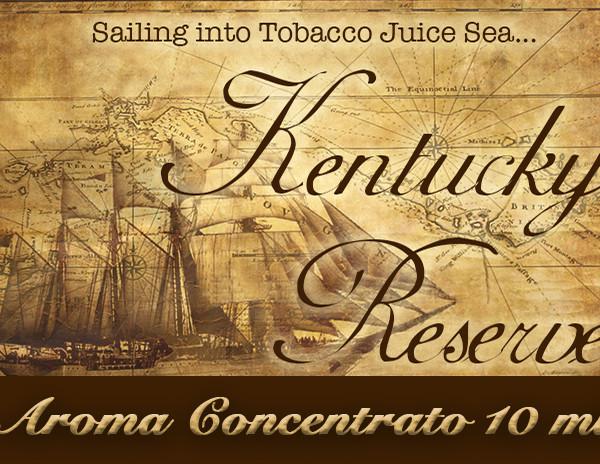 ketucky-reserve-aroma-di-tabacco-blendfeel-svapodromo
