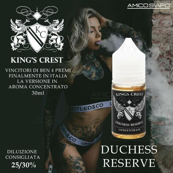 king-s-crest-duchess-reserve-svapodromo